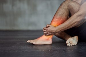 Joint & Muscle Pain Management